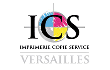 ICS - Imprimerie Copie Services
