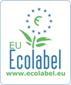 Label de papier : EU-EcoLabel